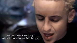 A message to the depressed (in honour of Chester Bennington)