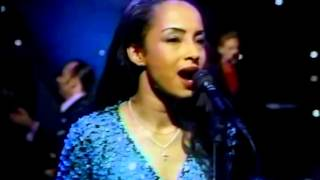 Sade-No Ordinary Love(Live 1993)
