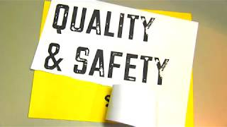 Quality & Safety Snippet: Leapfrog Designation