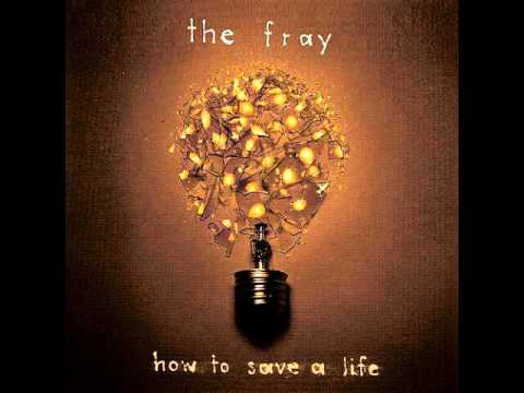 testo how to save a life the fray