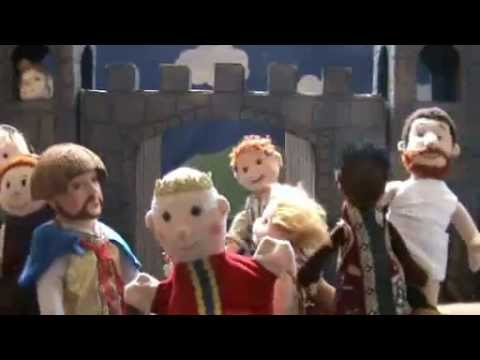 Hezekiah! The Musical