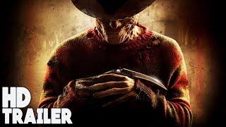 Nightmare On Elm Street 2 - Teaser Trailer l Upcoming Horror Movie 2018