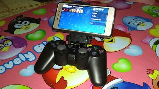 UNBOXING PS3 Controller dan Cara connect ke Android. [Wireless][ROOT req]
