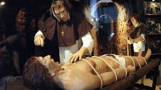 Los 10 Metodos de Tortura Mas Dolorosos Y Terrorificos De la Edad Media   ScawDarko X