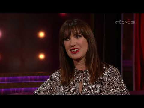 How Shane MacGowan and Victoria Mary Clarke Met | The Ray D'Arcy Show | RTÉ One