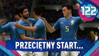 Przeciętny start... - FIFA 19 Ultimate Team [#122]