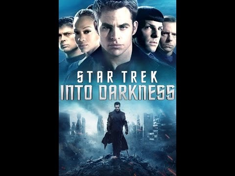 Star Trek Into Darkness: The Original Score - Concert Suite