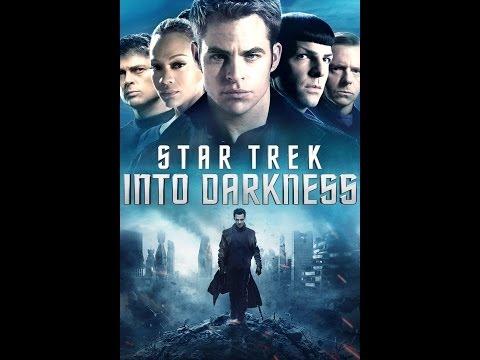 Star Trek Into Darkness: The Original Score - Concert Suite