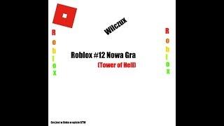 Nowa Gra I Roblox #12