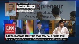 Pansus Wagub DKI: Yang Bikin Lambat Gerindra dan PKS Sendiri