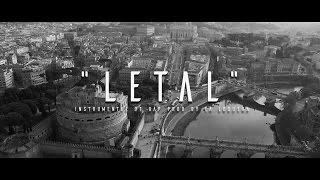 LETAL - INSTRUMENTAL DE RAP USO LIBRE (PROD BY LA LOQUERA 2017)