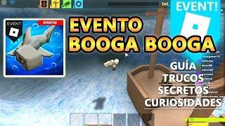 Booga Booga Aquaman Event, Die 3 geheimen Höhlen (Höhlenstandorte), Roblox Spanisch Tutorial 26