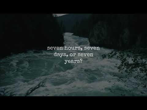 River of Tears | Eric Clapton | Lyrics ☾☀