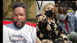 Download Dr Umar Johnson - Take On Rich Paul & Adele, Donate For Q&A, School Update