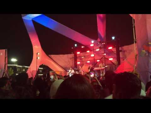 Khalid - Rollin (Twilight Concert Series, Santa Monica)