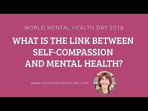 Workshop Veerkracht en Zelfcompassie            Maandag 13 mei 2019 Haarzuilens (Utrecht)