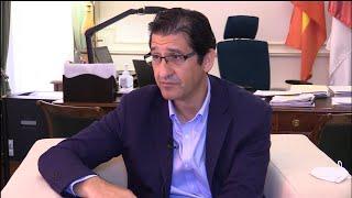 Liquidez a ayuntamientos, receta de Diputación de Ciudad Real ante la crisis