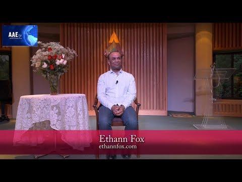 AAE tv |  The Age Of Aquarius | Ethann Fox | 10.6.18