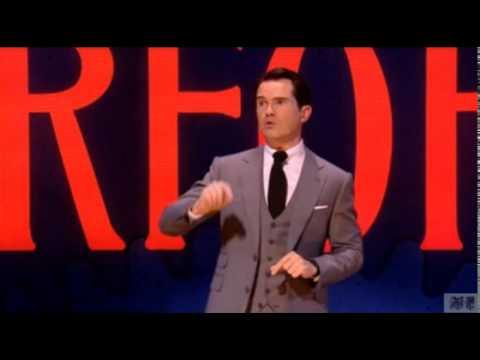 Jimmy Carr Royal Variety Performance 2013