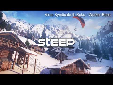 Steep Soundtrack - HipHop