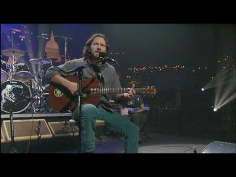 Pearl Jam  Just Breathe  At Austin City Limits