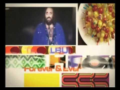 70's Dinner Party The Album CD Advert