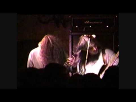 Dying Fetus - Praise The Lord (Live New York 2000)