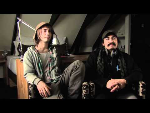 Interview The Low Anthem - Ben Knox Miller and Jeff Prystowsky (part 1)