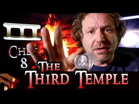 Trump Prophecy: THIRD TEMPLE is NOW REAL ~ Trump Prophecies, Third Temple documentary and Trump Coin