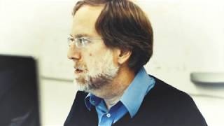 Dan Jacobson: Embracing complexity