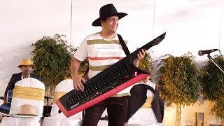 O Mere Sona re on KEYTAR by SJ Prasanna (9243104505 , Bangalore)