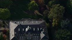 Hessen von oben - Städte und Dörfer
