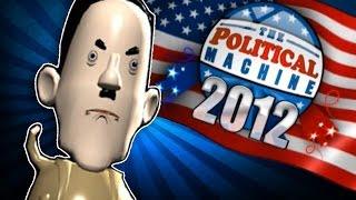 MOVE OVER, OBAMA | Political Machine 2012