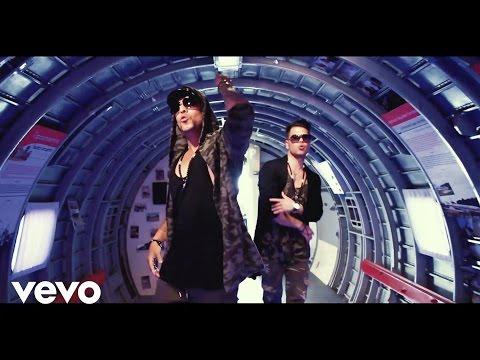 Lester & Robe - Si Te Robo Un Beso (Videoclip Oficial)