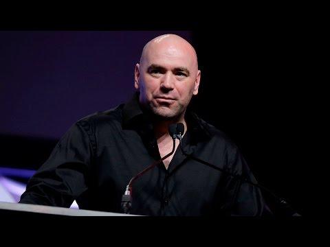 Dana White thinks Carlos Condit beat Robbie Lawler at UFC 195