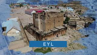🇸🇴 Somali travel and tourism Expro 2020