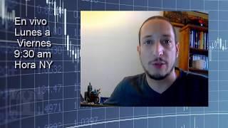 Punto 9 - Noticias Forex del 26 de Mayo 2017