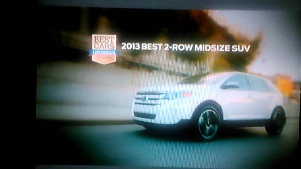 Ford commercial next best thing