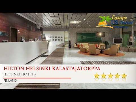 Hilton Helsinki Kalastajatorppa - Helsinki Hotels, Finland