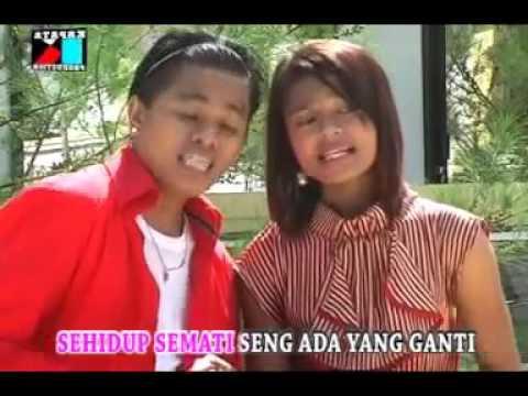 Lagu Ambon Maluku / Yochem Amos & Mitha Talahatu - Demi Cinta