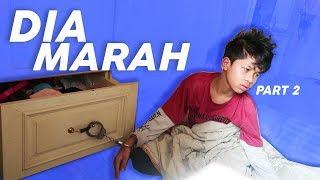 Part 2 Prank Pembalasan Borgol Fateh Ber - 13 Lagi Tidur *dia Marah*
