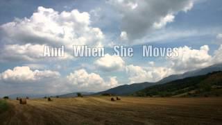 David Nail- Whatever She's Got Lyric Video