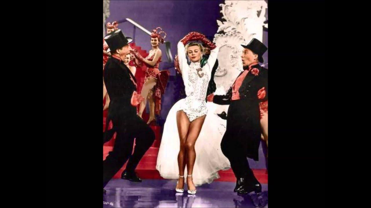 Bing Crosby - Mandy (1954) - YouTube