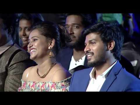 Vijay Tv Awards 2017 | Vijay Television Awards thumbnail