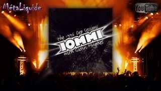 Tony Iommi - Just Say No To Love [feat. Peter Steele] (Lyrics) - MétaLiqude