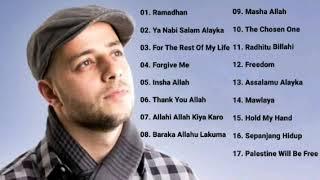 Download Lagu Maher Zain Full Album Religi Romadhon mp3