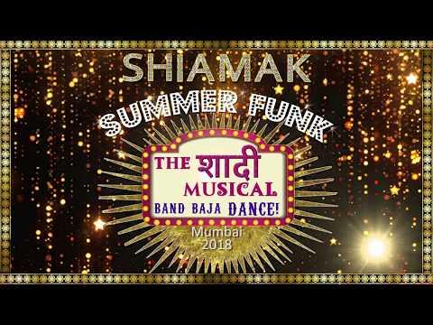 Ek Dil Ek Jaan   Shiamak Summer Funk 2018   Mumbai   ZONE 2