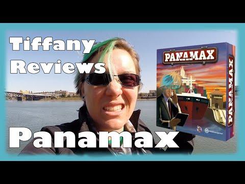 Tiffany Reviews: Panamax