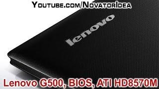 Lenovo g500, вход в BIOS, установка драйверов на ATI HD8570M(, 2013-10-11T14:06:58.000Z)