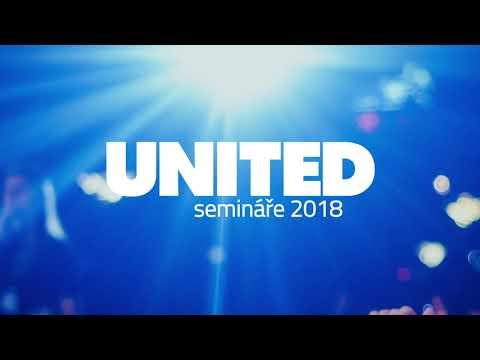 Kateřina Lachmanová: Hranice v mezilidských vztazích (Festival UNITED 2018)
